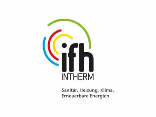 Logo Lieferant IFH Nürberg