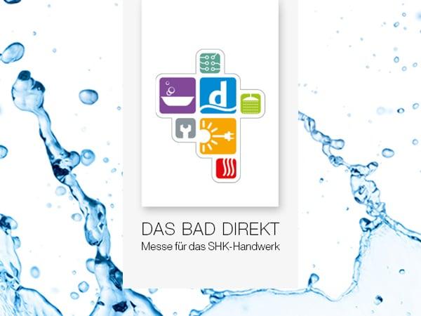 Logo Lieferant Das Bad Direkt