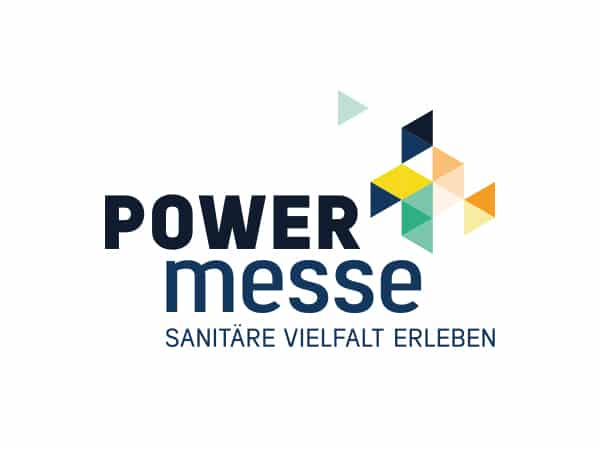 Logo Powermesse