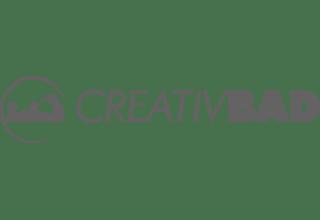 Logo Creativbad