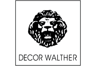 Logo DECOR WALTHER