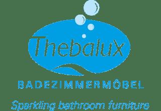 Logo Thebalux